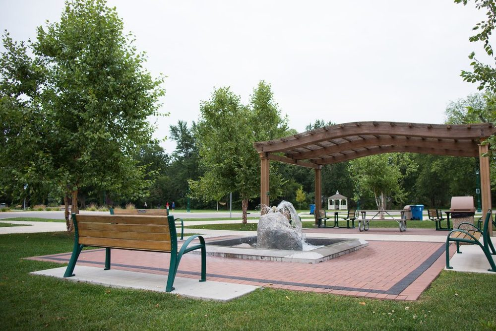 River Park Square - Plymouth, IN